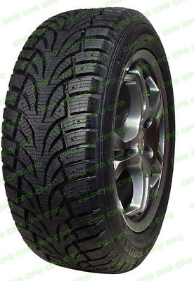 4x 205/55 R16 91H NF3 Winter Reifen - 11mm Profil made in Germany
