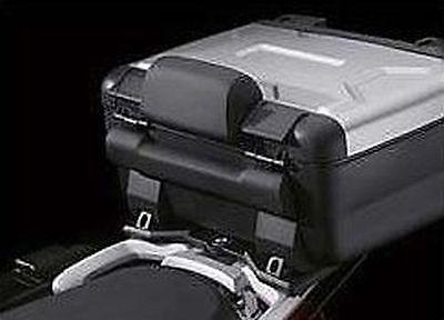 BMW R1200 GS Rückenpolster für Topcase