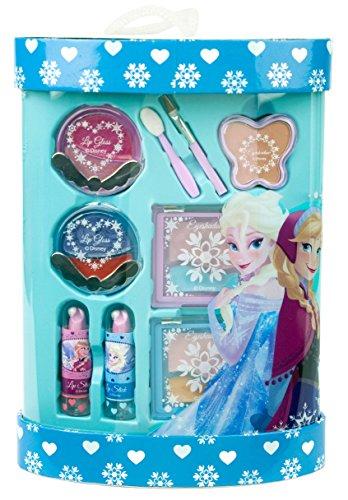 Markwins Disney Frozen Die Eiskönigin, Geschenk-Set: Elsa und Anna Make-up Set (1 Pack)