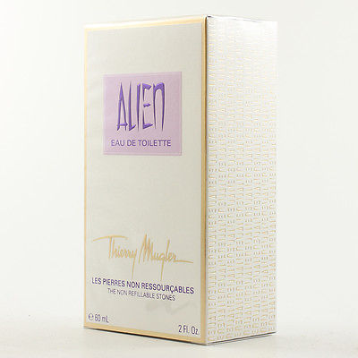 Thierry Mugler Alien ? EDT Eau de Toilette 60ml NEU&OVP