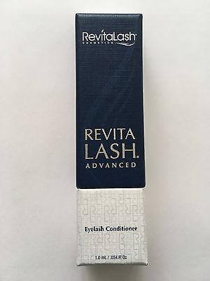 Revitalash Advanced Eyelash Conditioner Wimpernserum 1,0 ml Originalverpackt!