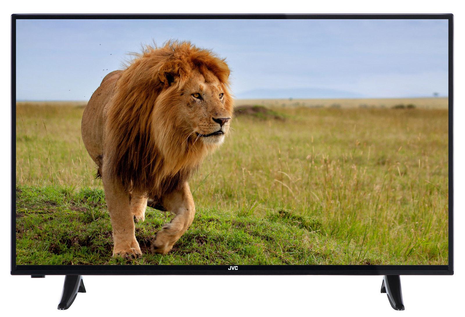 JVC LT-40VG764 LED Fernseher 40
