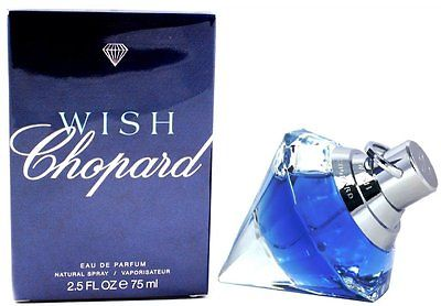 Chopard Wish 75 ml Eau de Parfum EDP