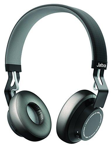Jabra Move Wireless Kopfhörer (Stereo-Headset, Bluetooth 4,0) schwarz