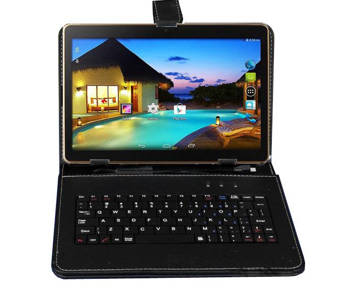 10 ZOLL TABLET PC 48GB 3G QUAD CORE IPS HD DUAL SIM GPS NAVI ANDROID S [9.6