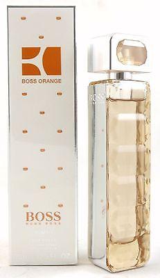 Hugo Boss Boss Orange Woman 75 ml Eau de Toilette EDT