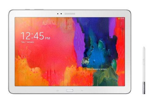 Samsung Galaxy Note Pro P900 30,99cm (12,2 Zoll) Tablet (WiFi, 32GB Speicher) weiß