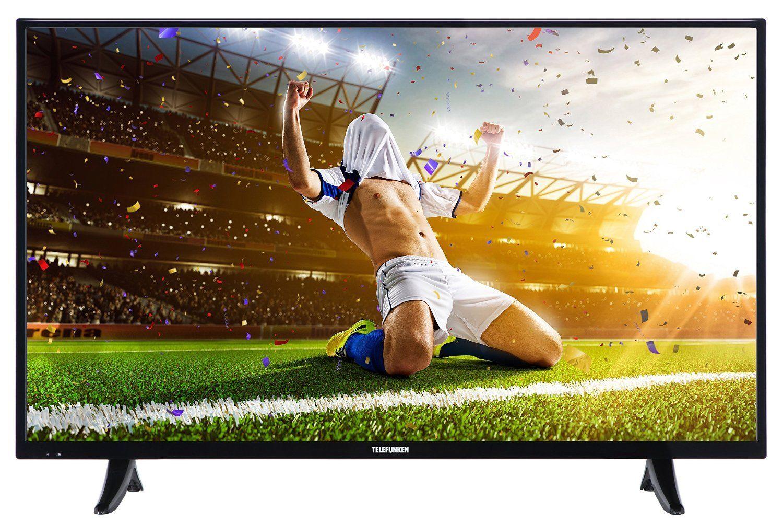 Telefunken XF43B400 LED Fernseher 43