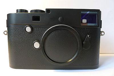 Leica M Monochrom Typ 246 (10 930)