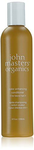 John Masters Organics color enhancing conditioner, Spülung für blondes Haar, 236 ml