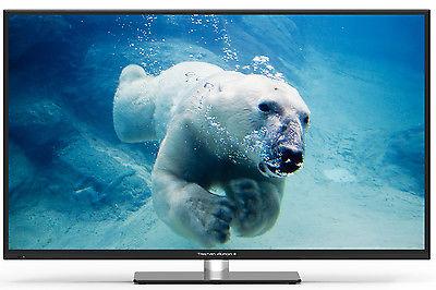 FULL HD Fernseher Tristan Auron 127 cm 50 Zoll LED-Backlight-200Hz Triple Tuner