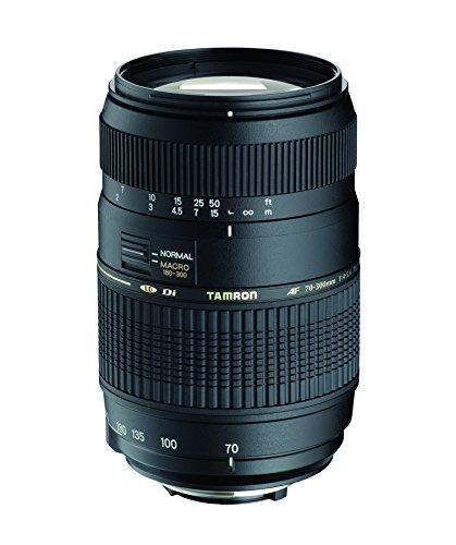 Tamron AF 70-300mm 4-5,6 Di LD Macro 1:2 digitales Objektiv für Sony