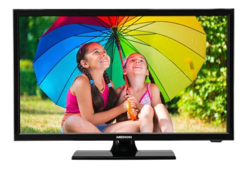 MEDION LIFE P14127 LED-Backlight TV 59,9cm/23,6