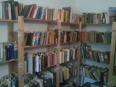 Bücherpaket mit 20 Büchern, ideal für Händler, Flohmarkt, Vielleser