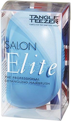 Tangle Teezer Salon Elite Blush, blau/pink, 1er Pack (1 x 1 Stück)