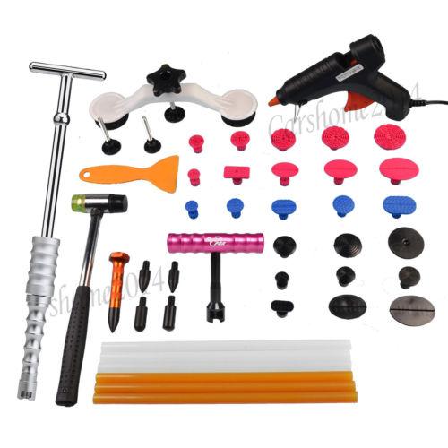 Dellen Werkzeug Karosserie Dellen Reparatur Set Ausbeulwerkzeug Ausbeulset PDR
