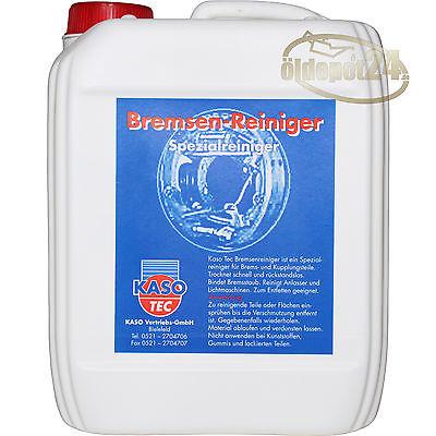 Bremsenreiniger - Schnellentfetter Bremsen-Reiniger Schnell-Entfetter 5 Liter