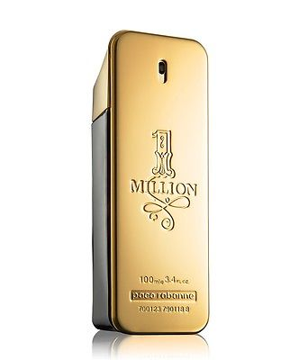 1 One Million Eau De Toilette Spray 100ml Paco Rabanne NEU (T) ?Free Shipping?