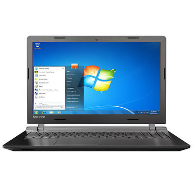 Lenovo B50 Intel Quad 4x2,66GHz - 4GB - 500GB - Windows 7 Pro - HD Grafik