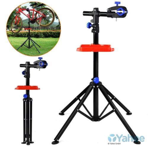 360°Fahrradmontageständer Fahrradständer Reparaturständer Zentrierständer 50 kg