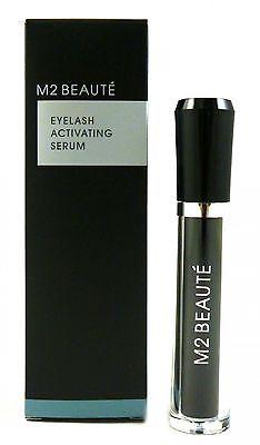 M2 Beaute M2 Lashes Eyelash Activating Serum 5 ml Neu & Originalverpackt