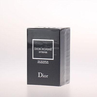 Dior Homme intense EDP Eau de Parfum 50ml NEU&OVP