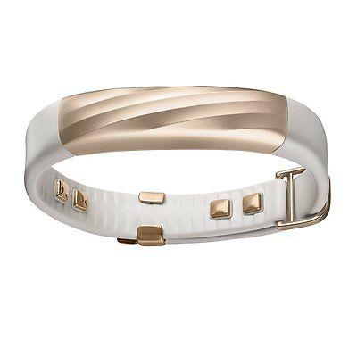 Jawbone UP3 sand twist Bluetooth Aktivitäts/Schlaftracker-Armband NEU