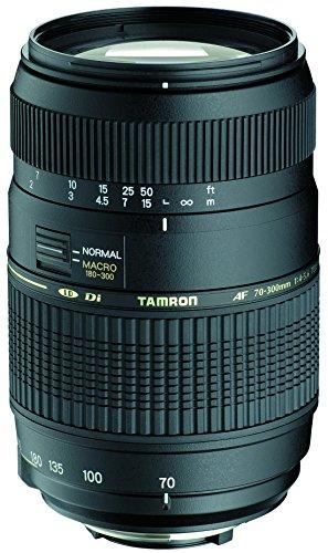 Tamron AF017NII-700 AF 70-300mm 4-5,6 Di LD Macro 1:2 digitales Objektiv mit