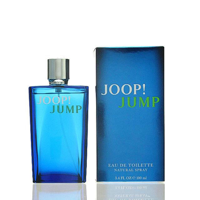 Joop Jump Eau de Toilette 100 ml EDT NEU OVP