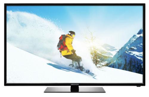 MEDION LIFE P15219 LED-Backlight TV 80cm/31,5