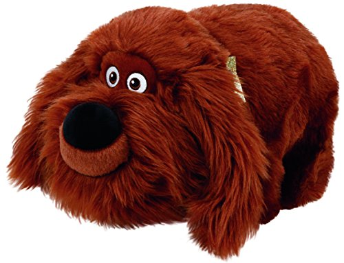 Carletto Ty 96296 - Pets Duke, Hund, 25 cm, braun