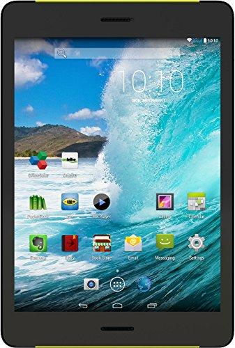 Pocketbook SurfPad 4 PBS4-785-D-WW 19,8 cm (7,8 Zoll) Tablet-PC (ARM, 1,7GHz, 2GB RAM, 16GB HDD, Android) schwarz
