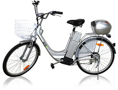 E-Bike 26