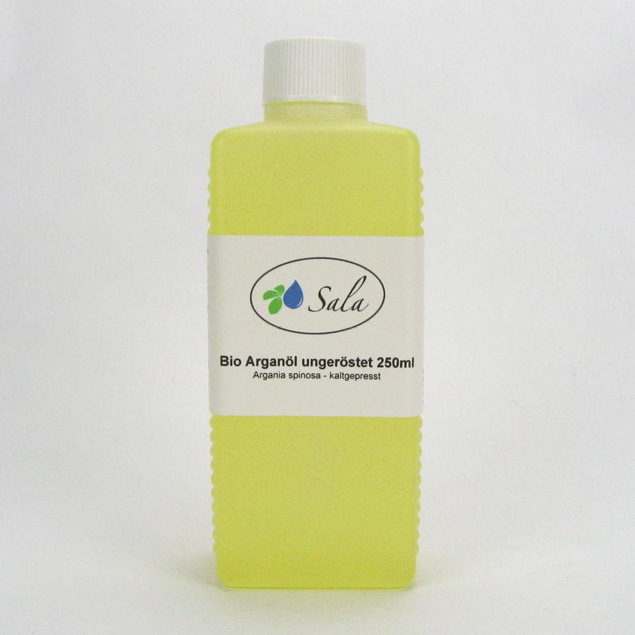 (5,00/100ml) Arganöl Argan Öl kaltgepresst kalt gepresst bio 250 ml