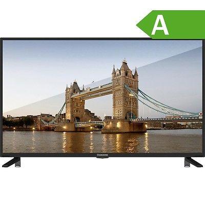 Changhong LED40E1090ST2, EEK A, LED-Fernseher, Full HD, 40 Zoll