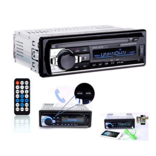 Kfz Autoradio Freisprecheinrichtung Bluetooth Radio MP3 SD USB Anrufen ST11