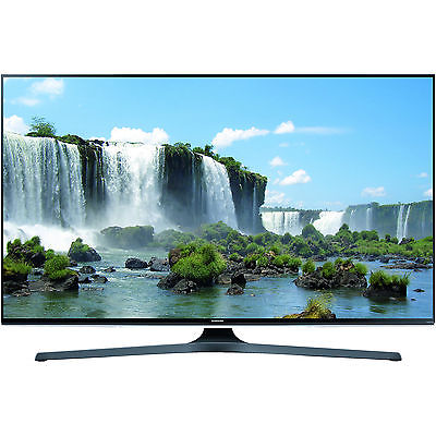 SAMSUNG UE40J6289 LED TV (Flat, 40 Zoll, Full-HD, SMART TV)