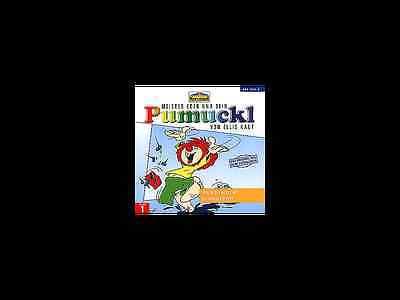 40 CDs * PUMUCKL 1 - 40 CD - SET  # NEU OVP !