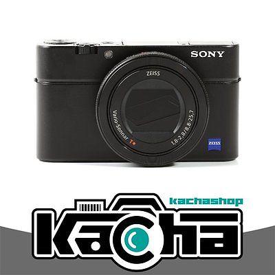 NEU Sony Cyber-shot DSC-RX100 IV Digital Camera Mark 4 mk4 RX100IV 20.1 MP