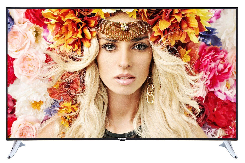 Telefunken XU65A441 Ultra HD Fernseher 65