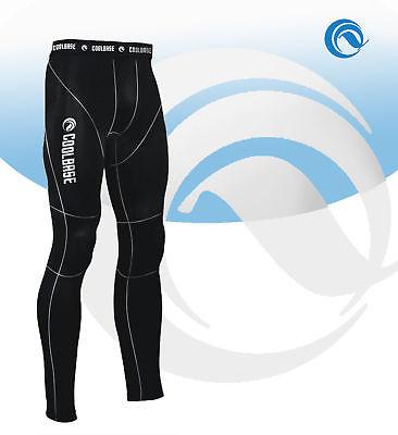 MENS Compression Baselayer under Skin Thermal Leggings