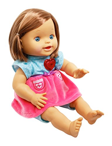 VTech 80-179504 - Little Love, Lotta mit Ärzteset