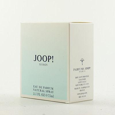 Joop Le Bain ? EDP Eau de Parfum 75ml NEU&OVP