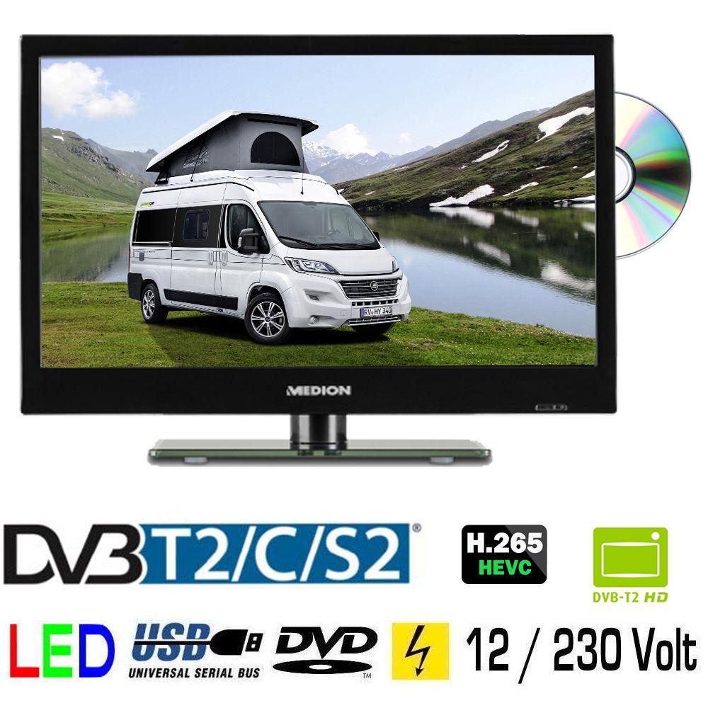 LED TV 15.6