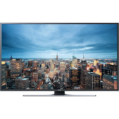 SAMSUNG UE65JU6450U LED TV (Flat, 65 Zoll, UHD 4K, SMART TV)
