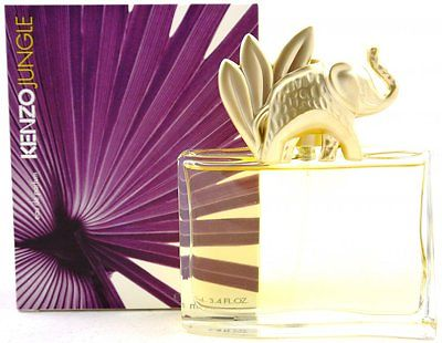 Kenzo Jungle Elephant 100 ml Eau de Parfum EDP