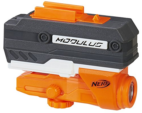 Nerf N-Strike Elite XD Modulus Ziel-Lichtstrahl - Zubehör in Recyclingverpackung