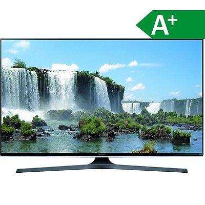 Samsung UE40J6289SUXZG, EEK A+, LED-Fernseher, Full-HD, 40 Zoll, schwarz