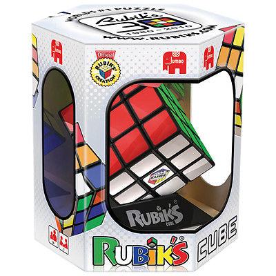 Original Rubik´s Cube Zauberwürfel Neue Version ! Zauber Würfel