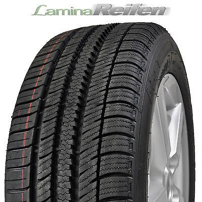 4x Ganzjahresreifen 195/65 R15 91H AS-1 - deutsche Produktion Reifen Autoreifen